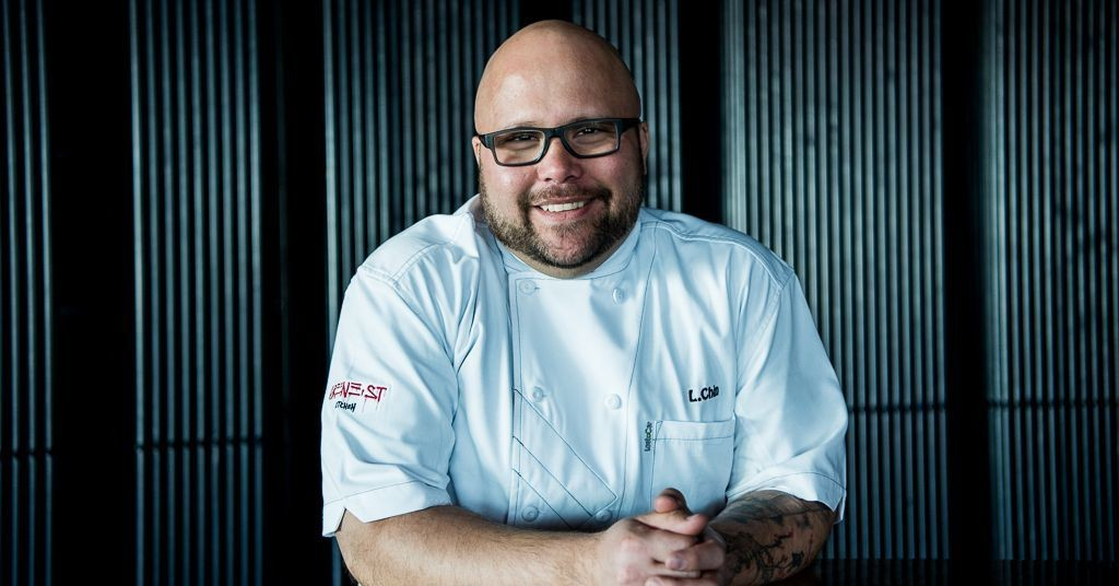 DW Bistro Kicks Off a Guest Chef Series; Bruce Kalman Teaches Cook-at-Home Classes