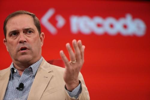 Resignations at Cisco hint at internal power struggle for CEO Chuck Robbins