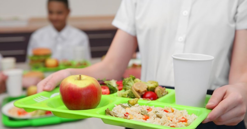 500,000 Children Could Lose Free School Lunch Under Trump Administration's SNAP Plan
