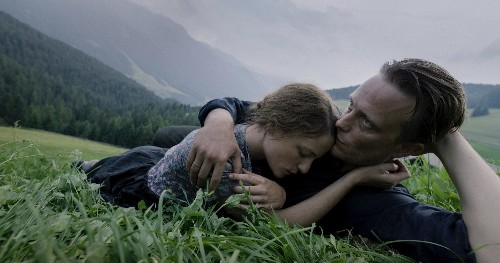 The legendary Terrence Malick returns with a film that confronts the Nazi Party