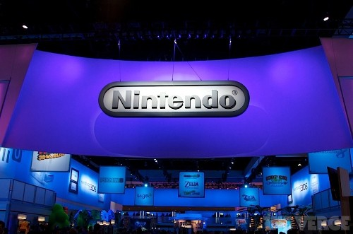 Nintendo's next two mobile games will be free-to-play