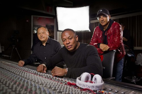 Monster sues Beats and co-founders Dr. Dre and Jimmy Iovine for fraud