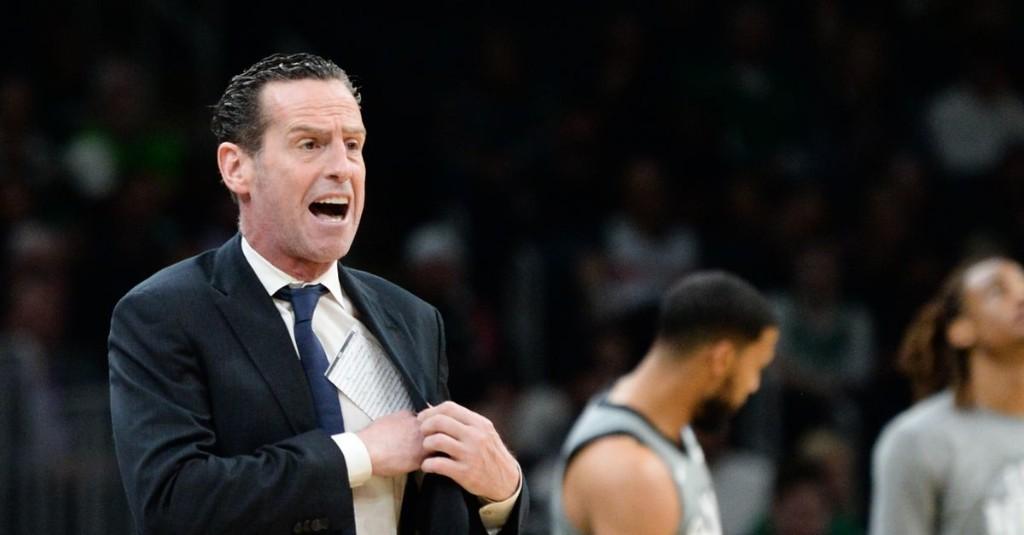 A History of Kenny Atkinson: The only choice for the Knicks, part 1