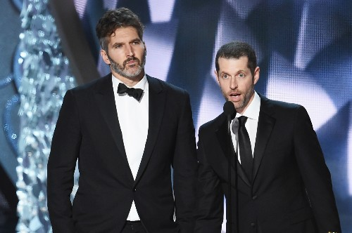 Game of Thrones showrunners' next series will be about an America where slavery never ended