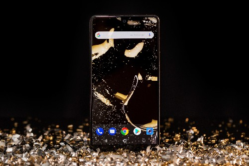 The Essential Phone's amazing track record of software updates is over