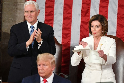 Trump tests disinformation policies with new Pelosi video