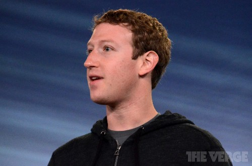 Mark Zuckerberg: Tim Cook's claim that ads turn people into products is 'ridiculous'