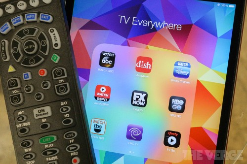 The top streaming apps for your new TV