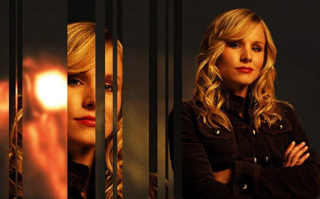 Watch the first two minutes of the 'Veronica Mars' movie