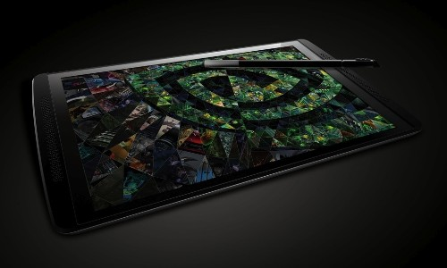 Nvidia's blueprint for the perfect $199 Android tablet