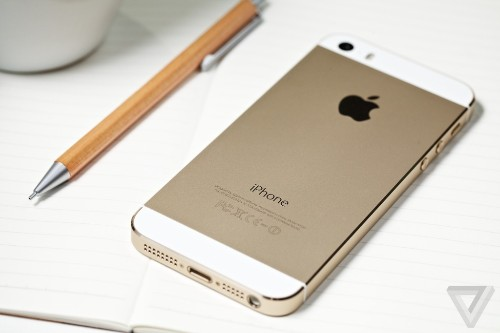 Apple discovers 'manufacturing defect' causing iPhone 5S battery woes for some customers