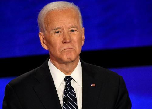 Joe Biden wants to revoke Section 230