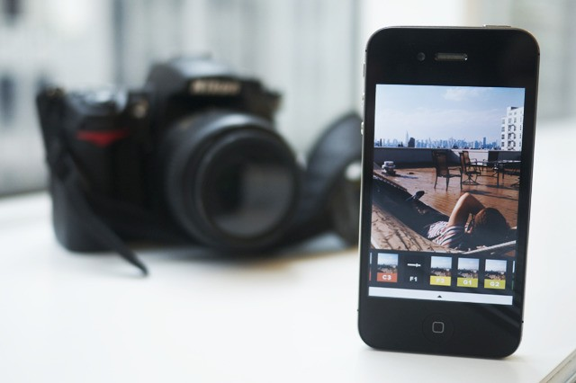 Is VSCO Cam the next Instagram?