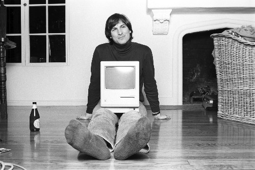An interview with Alex Gibney, director of Steve Jobs: The Man in the Machine