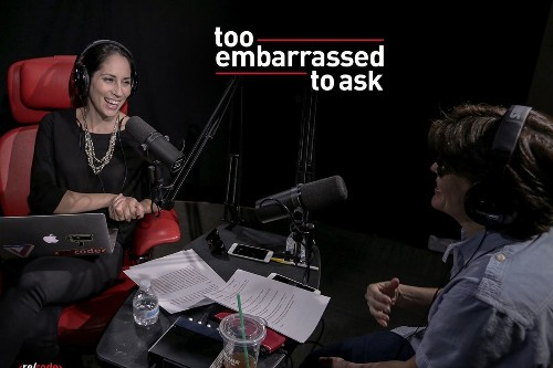 The best podcasts right now, according to Kara Swisher and Lauren Goode