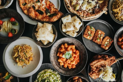 The 14 Hottest Restaurants In Dallas Right Now, November 2019