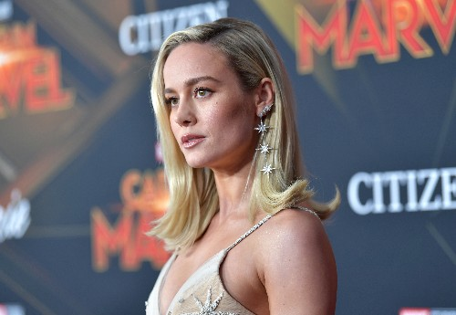 YouTube fought Brie Larson trolls by changing its search algorithm