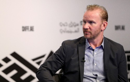 Super Size Me director Morgan Spurlock tweets confession of sexual abuse, steps down