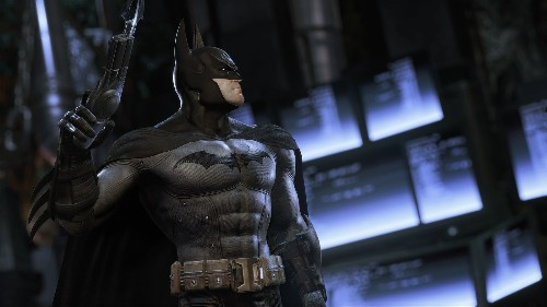 Batman: Return to Arkham remaster coming to PS4, Xbox One this July