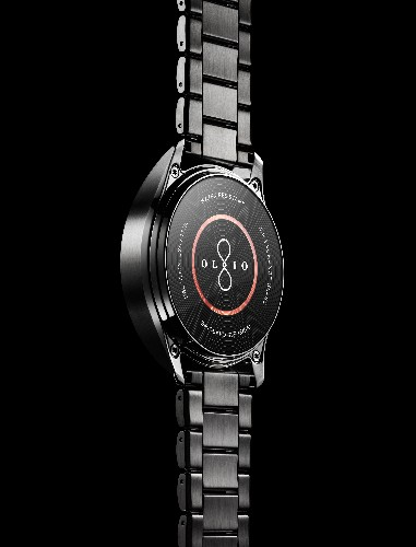 The Olio smartwatch wants to save you from notification hell