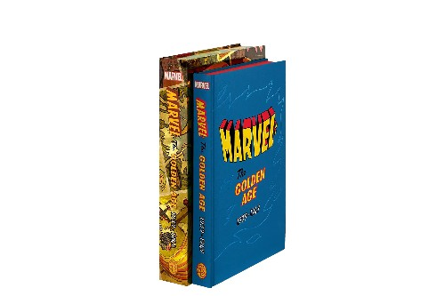 The Folio Society's next book brings Marvel's Golden Age back to life