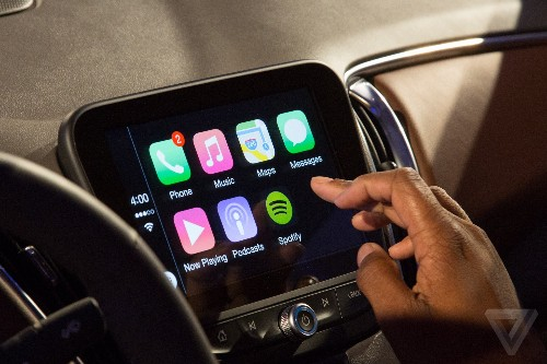 You won't be driving an Apple Car any time soon