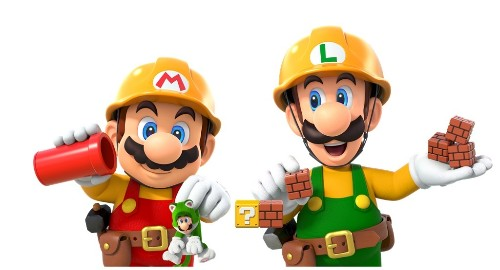 One of Nintendo's top designers says he always wanted a tool like Super Mario Maker
