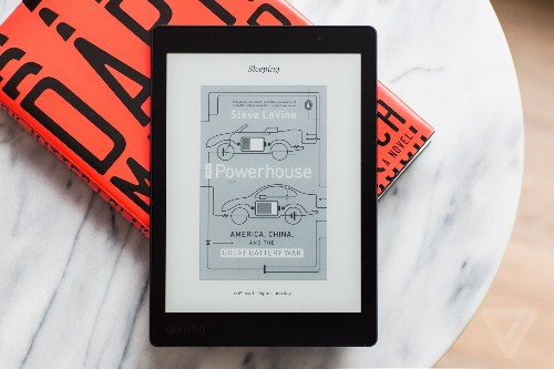 Kobo has acquired Shelfie, an app that allows readers to buy discounted ebooks