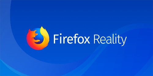 There's a new version of Firefox for virtual reality