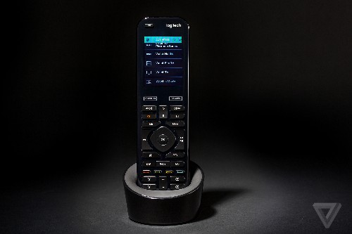 Harmony remotes are fading in relevance as streaming takes over, says Logitech CEO