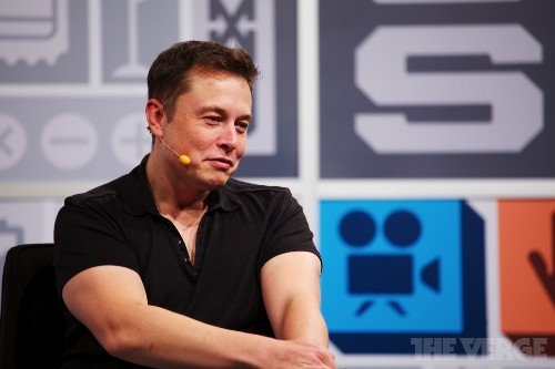 Elon Musk almost sold Tesla to Google two years ago