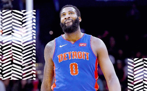 How excited can we actually be about Andre Drummond's hot start?