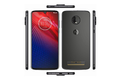 Moto Z4 leak suggests it could bring back the headphone jack
