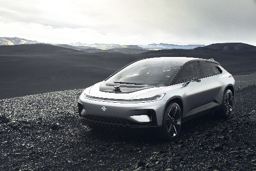 Faraday Future: the rise and fall of the electric car startup