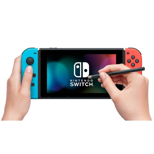 Nintendo is now selling a Switch stylus