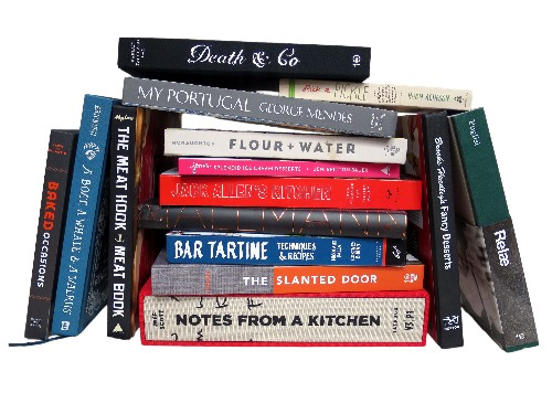 The 21 Most Essential Cookbooks of 2014