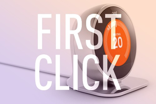 First Click: Don't confuse smart devices with a smart home