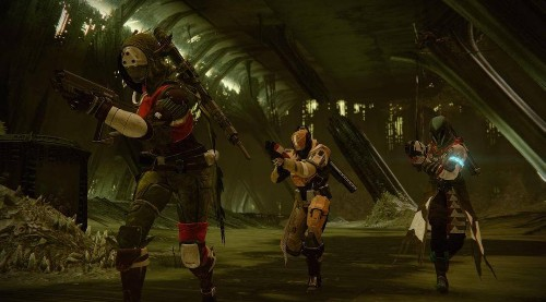 Xbox One update will help me dominate Destiny's Court of Oryx