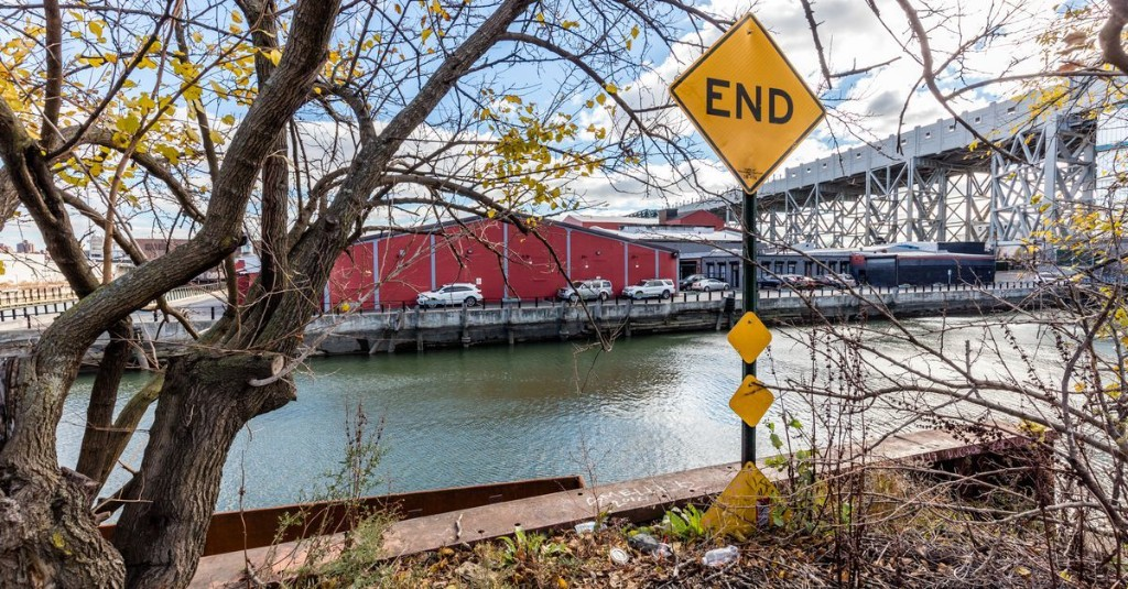 Gowanus coalition seeks added environmental protections amid rezoning