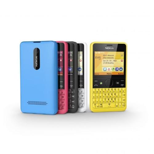 Nokia's WhatsApp QWERTY phone to take on BlackBerry