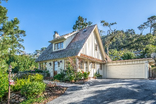 Cute cottage in Carmel asks $1.4M
