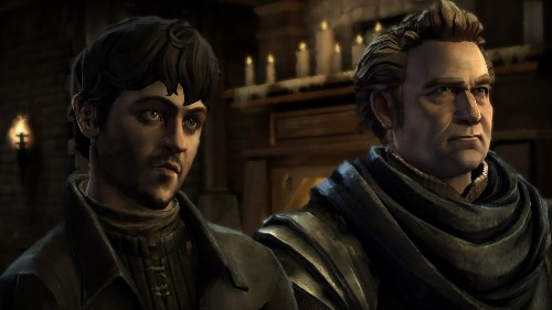 The Game of Thrones video game is off to a slow, but promising, start