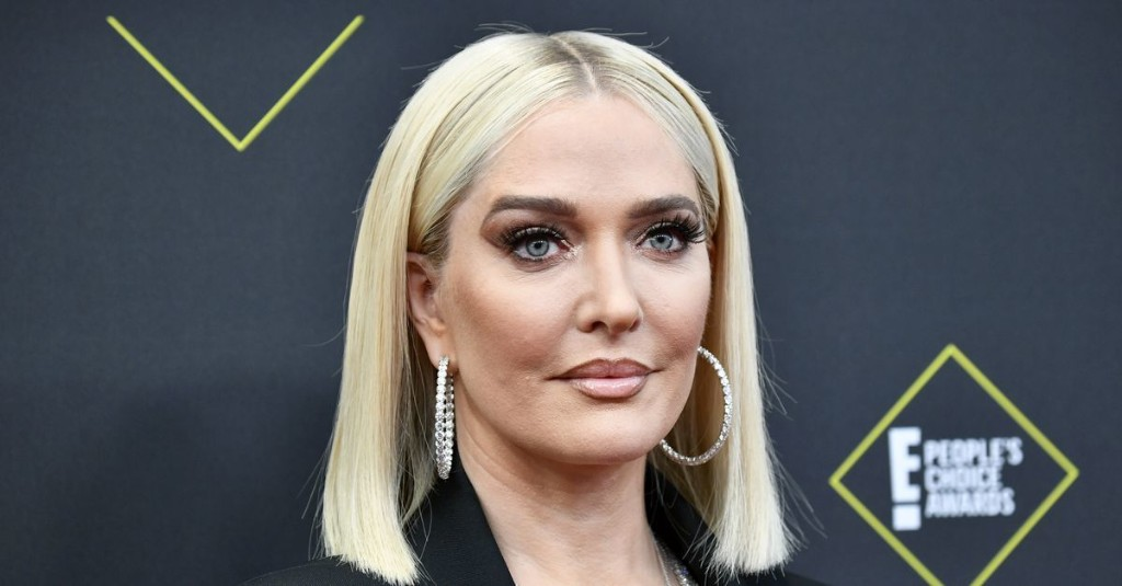'Real Housewives' star Erika Jayne accused in scheme to embezzle from Lion Air settlements