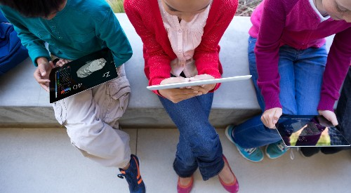 Apple will make it easier for schools to use iPads by dropping Apple ID requirement