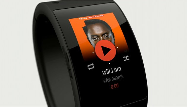 Will.i.am unveils Puls, a smart 'cuff' that makes phone calls