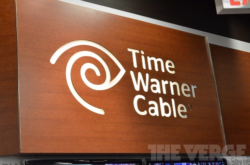 Time Warner Cable promises upgraded internet, TV service in response to rival takeover attempt