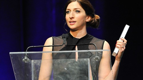Watch comedian Chelsea Peretti tear Silicon Valley a new one