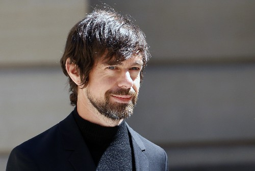 Jack Dorsey says 'hell no' to joining Libra