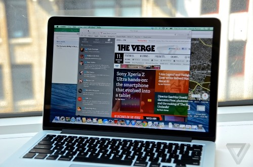 Apple reportedly starts OS X 10.10 development as Mavericks is set for late October launch