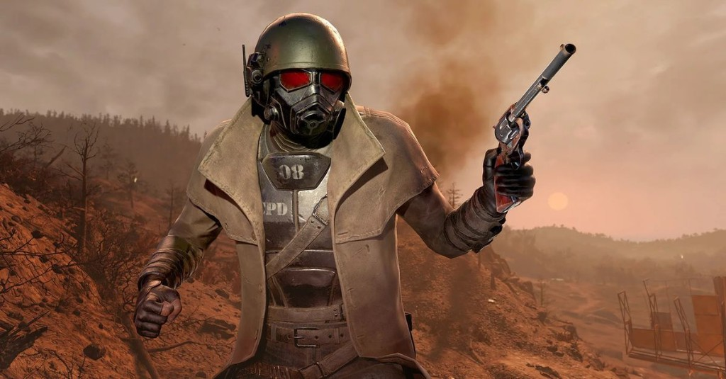 Microsoft can now make Fallout New Vegas 2 happen